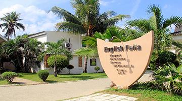 Fella語言學校-第二校區
