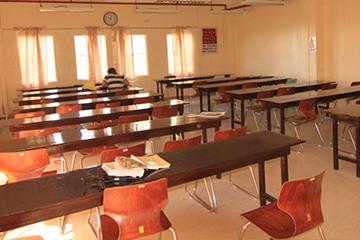 HELP語言學校Longlong的自習室