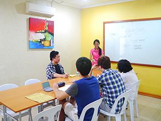 MDL學校-團體小教室