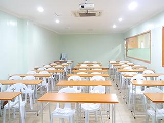 MDL學校-團體大教室