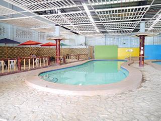 MDL學校-游泳池