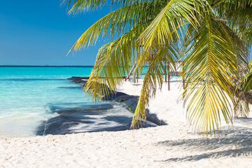 菲律賓海灘