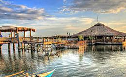 菲律賓美食-Lantaw 海上餐廳