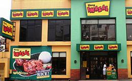 菲律賓美食-INASAL 連鎖餐廳