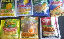 菲律賓推薦伴手禮-芒果乾