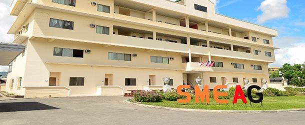 SMEAG-第二校區-Classic 校區