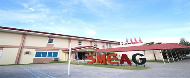 SMEAG-第一校區-Sparta校區