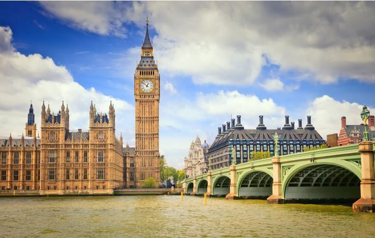 出國留學-倫敦