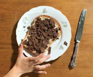 留學生活-荷蘭式早餐