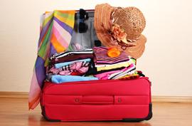 出國旅遊-多益準備