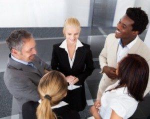 商業英文課程-職場用語