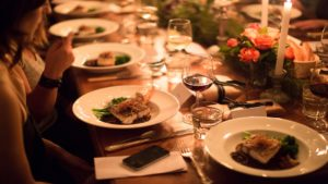 dinner-多益專欄