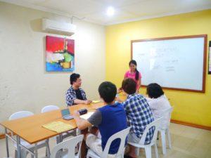 MDL語言學校