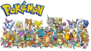 pokemon-多益檢定