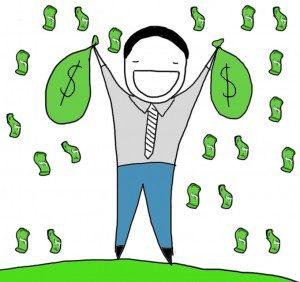如何學好英文單字-錢