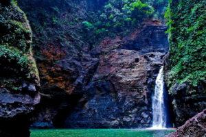 菲律賓遊學-瀑布