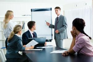 商用英文單字-meeting