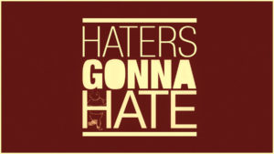 hater-成人英文進修