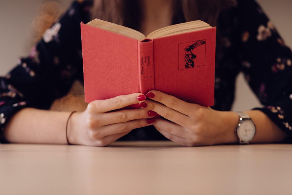 閱讀英文書