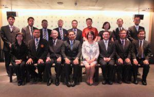 邀泰國教育署官員訪台