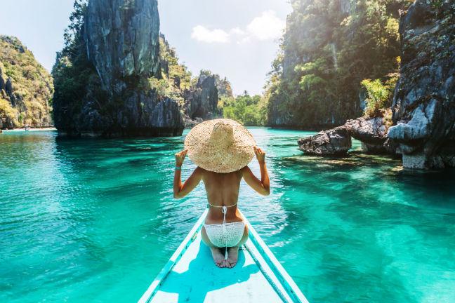 菲律賓遊學行李準備