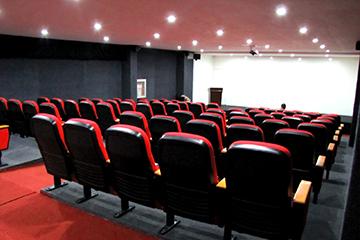 SME語言學校-Capital-電影教室