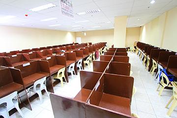 SME語言學校-Classic-Campus-自習室