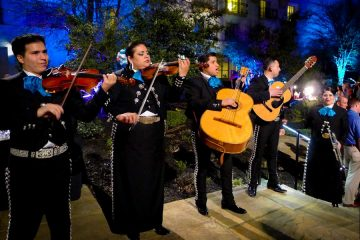 mariachi bands austin events