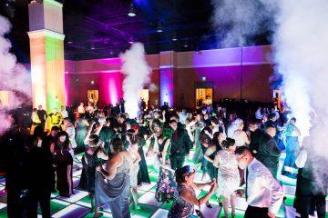 Austin-events theme entertainment