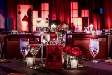 Austin-casino-themed-event-centerpiece