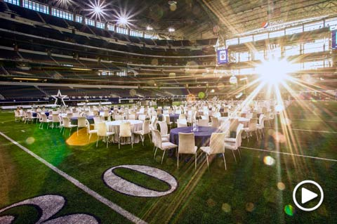 Houston event videography companies