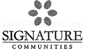 Signature Communities