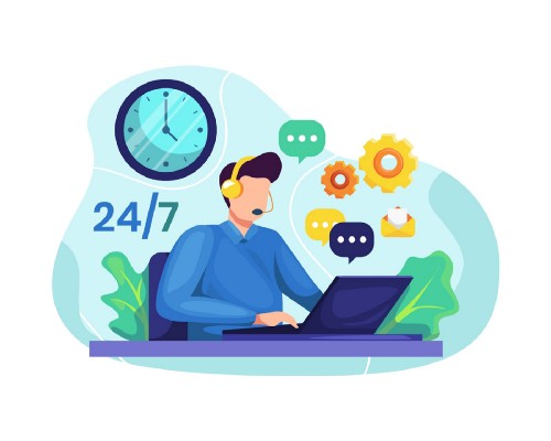24/7 freight forwarding software helps you provide the best customer service