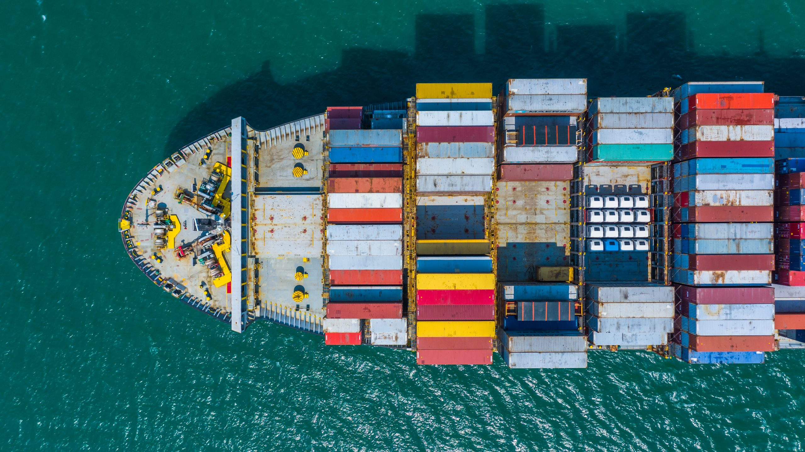 starting a freight forwarding business