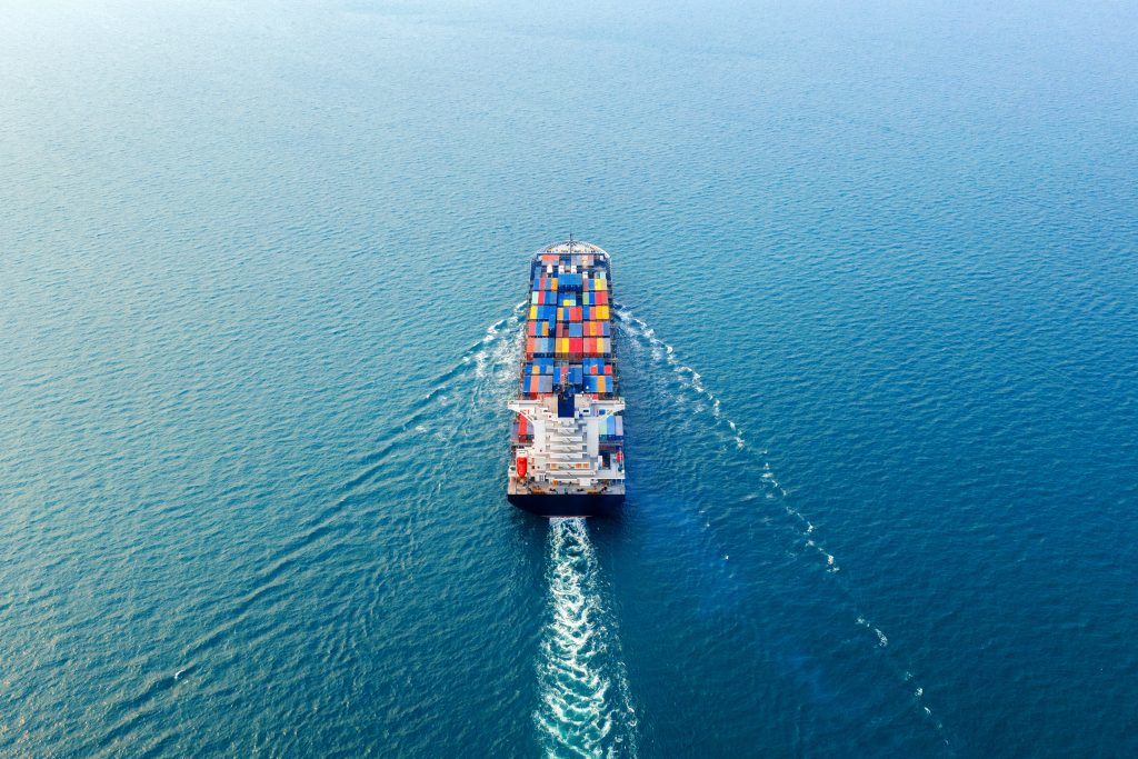 sea freight seminar