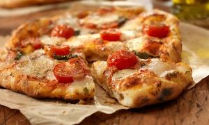 ⏰ Menu pizza con antipasto di mare o di terra, dolce e birra al Ristorante Onara, zona mura. Prenota&Vai! (sconto 59%)