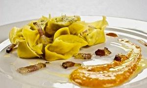 ⏰ Menu da 3 o 4 portate con Fassona per 2 persone al ristorante Il Toscano (sconto fino a 61%). Prenota&Vai!