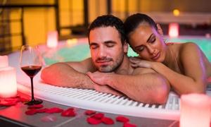 Boario Terme: 1 o 2 notti in Suite con colazione, Spa e massaggio