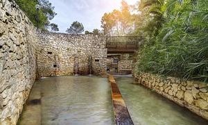Montevago: 1 o 2 notti con colazione e piscina