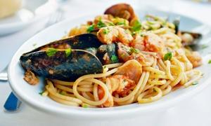 ⏰ Menu di mare alla carta con calice di vino per 2 persone al ristorante Nuovo Mirò (sconto 58%). Prenota&Vai!