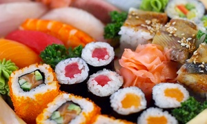 ⏰ Box sushi d'asporto da Sushiland vicino la Stazione, Prenota&Vai! (sconto fino a 45%)