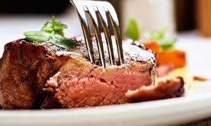 ⏰Menu tagliata o fiorentina con calice o bottiglia di vino per 2 persone da Smoove Restaurant Viareggio. Prenota&Vai!