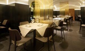 ⏰ Menu orientale per 2 persone al ristorante Bund Taste Of China (sconto fino a 36%). Prenota&Vai!
