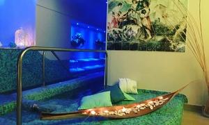 Spa di coppia con massaggio