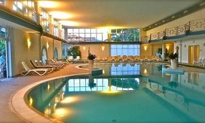 Abano Terme: Fino a 7 notti in Pensione completa, Terme & Spa