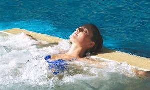 Abano Terme: 1, 2 notti colazione o mezza pensione, Spa e massaggio