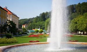 Slovenia: notti con colazione, cena, accesso alla piscina