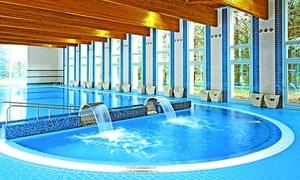 Monticelli Terme: fino a 7 notti con cena, piscine termali e Spa