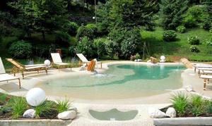 Sant'Omobono Terme: fino a 7 notti con Spa e Thermarium