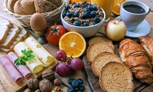 Carnet da 10 o 20 colazioni al Risto Bar Arcangeli in zona Europa (sconto fino a 75%)